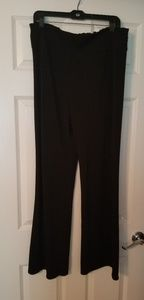 NWT Express One Eleven Black Stretch Pants